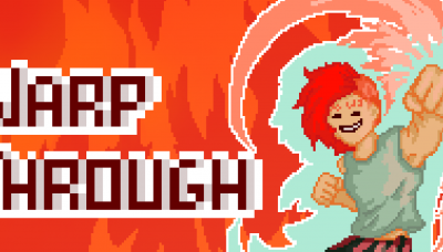 WarpThrough