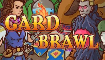 Card Brawl