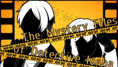 The Mystery Files of Detective Inaba No. 1