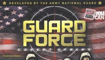 Guard Force: Covert Strike