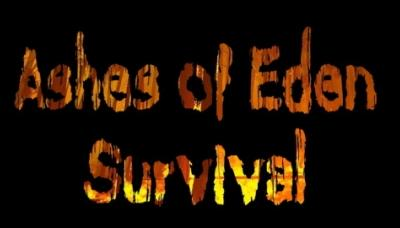 Ashes of Eden: Survival