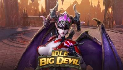 Idle Big Devil