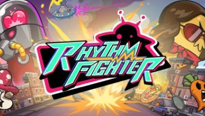 Rhythm Fighter