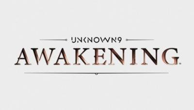 Unknown 9: Awakening