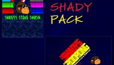 10 Cent Classics: Shady Pack