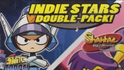 Indie Stars Double-Pack!