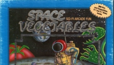 Space Vegetables