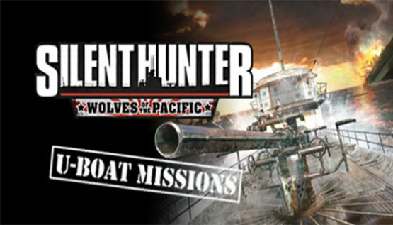 Silent Hunter®: Wolves of the Pacific U-Boat Missions