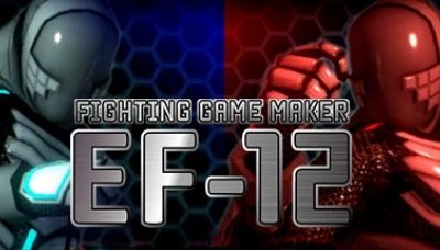 EF-12: Fighting Game Maker