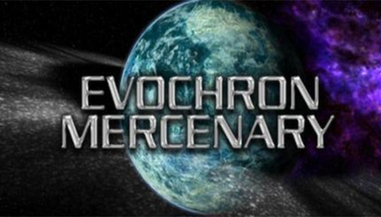 Evochron Mercenary