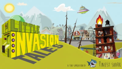 Little Invasion Tales
