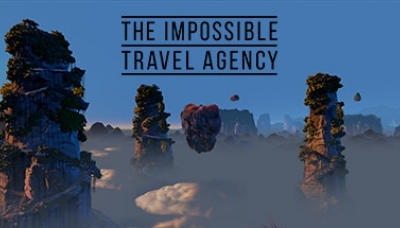 The Impossible Travel Agency