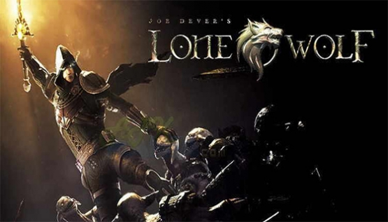 Joe Dever's Lone Wolf HD Remastered
