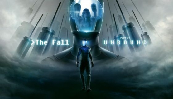 The Fall Part 2