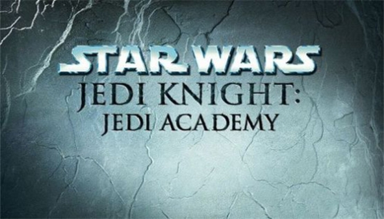 STAR WARS™ Jedi Knight - Jedi Academy
