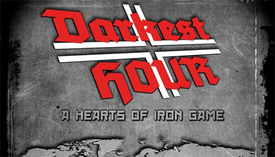 Darkest Hour A Hearts of Iron Game