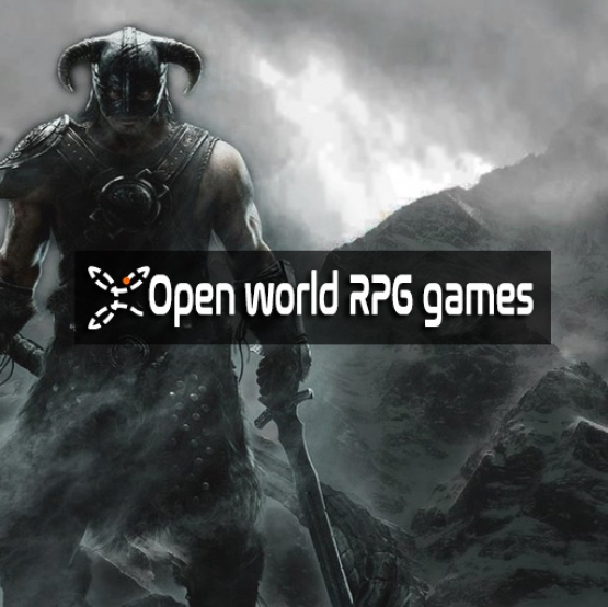 Open world RPG
