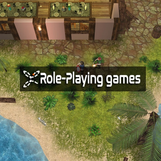 Indie Role-Playing games