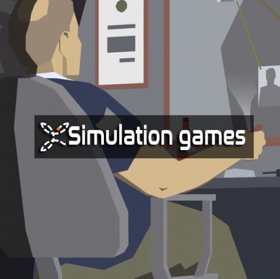 Indie Simulation games