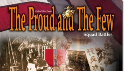 The Proud and The Few