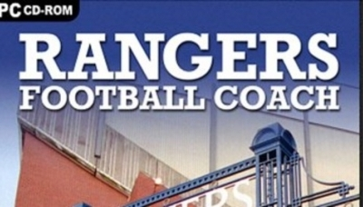 Rangers Football Coach Season 2001-2002