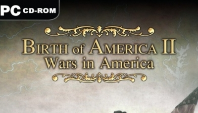 Birth of America 2: Wars in America