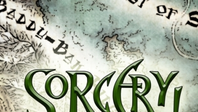 Sorcery! 3 - The Seven Serpents