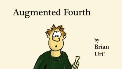 Augmented Fourth