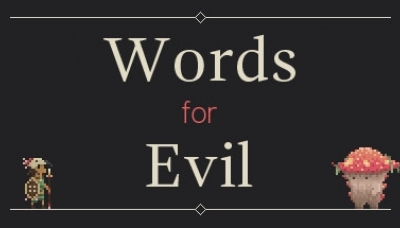 Words for Evil