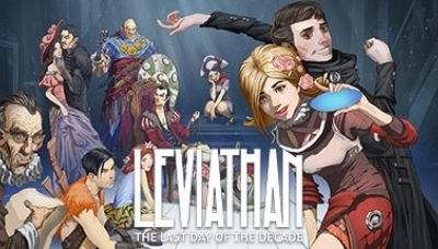 Leviathan: The Last Day of the Decade