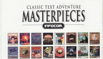 Infocom Classic Text Adventure Masterpieces