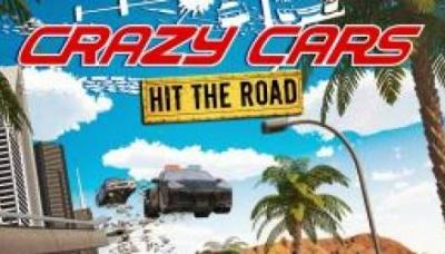 Crazy Cars: Hit The Road