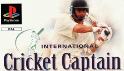 International Cricket Captain 2001: Ashes Edition