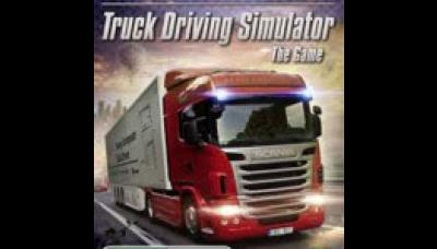 Scania Truck Driving Simulator: The Game