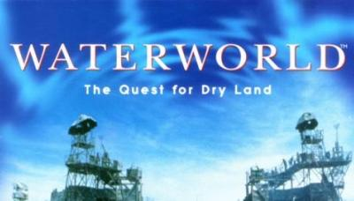 Waterworld: The Quest for Dry Land