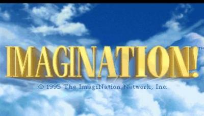The Imagination Network