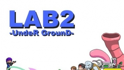 LAB2-UndeR GrounD-