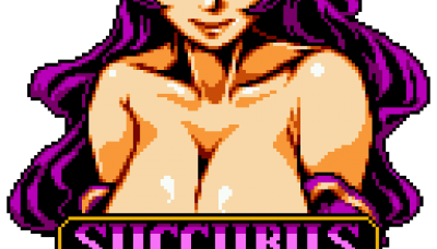 SUCCUBUS: The SIX Spells