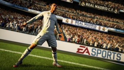 FIFA 18: Review