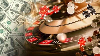 How Gambling How Evolved Over Time