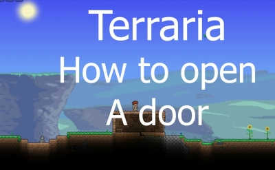 how to build a bed in terraria