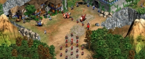 Age of Empires II forgotten units you should include in your strategy more