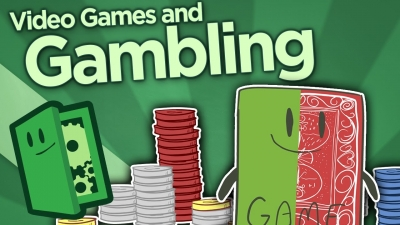 Video Game Gambling: The Next Big Thing For Online Casinos?