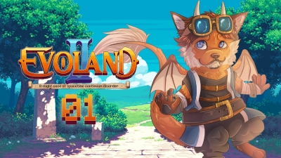 Evoland 2 Walkthrough - Part 1