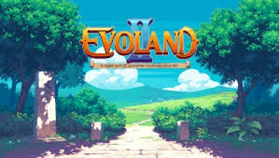 Evoland 2 gameplay