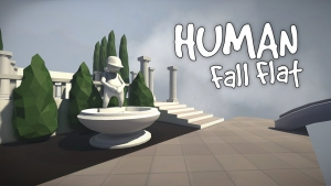 Human Fall Flat all hidden places and spots