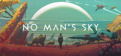 No man's sky release day