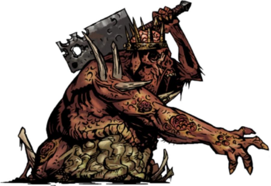 Darkest Dungeon Boss Guide Gamespeditioncom