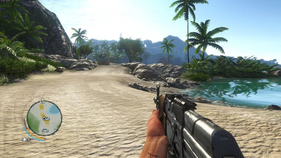 Far Cry 3 Gameplay Gamespedition Com