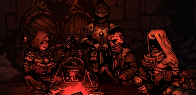 Darkest Dungeon: How to camp